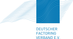 Deutscher Factoring Verband Logo